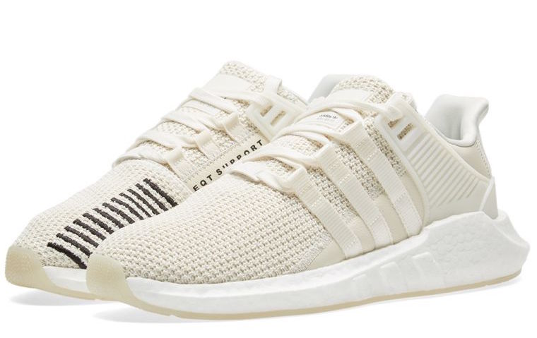 adidas EQT Support 93/17 Off-White Cream