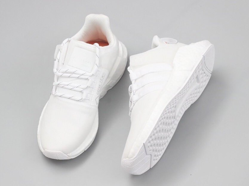 adidas EQT Support 93/17 Gore-Tex Triple White