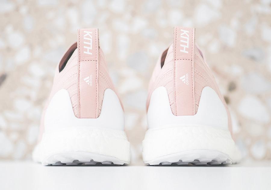 adidas KITH Nemeziz Flamingos Release Date