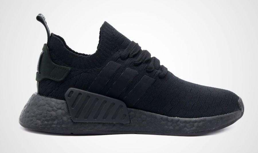 adidas NMD R2 PK BY9525