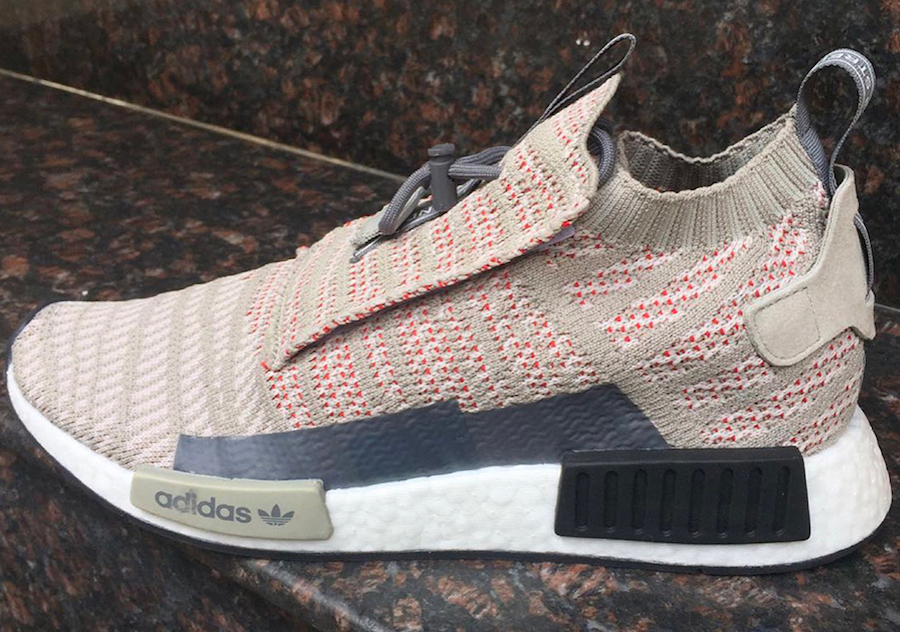 adidas NMD TS1 2018 Colorways
