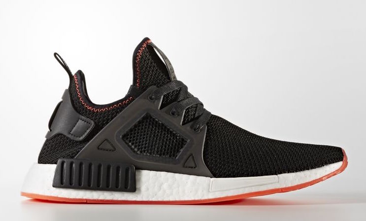 adidas NMD XR1 Bred Stitch Pack Release Date