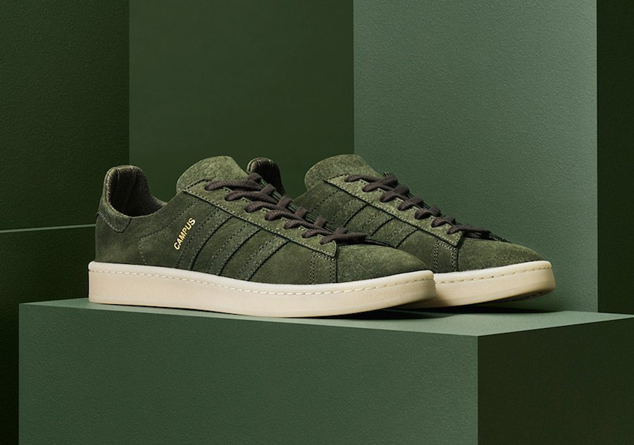 adidas Originals Crafted Pack Release Date | SneakerFiles