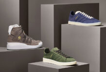 adidas Originals Crafted Pack Release Date