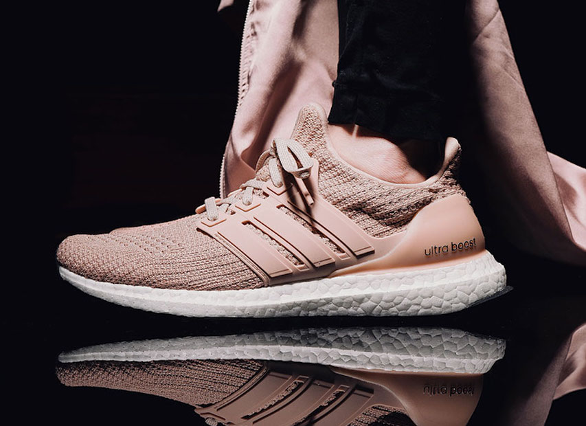 adidas Ultra Boost 4.0 Pink Release Date