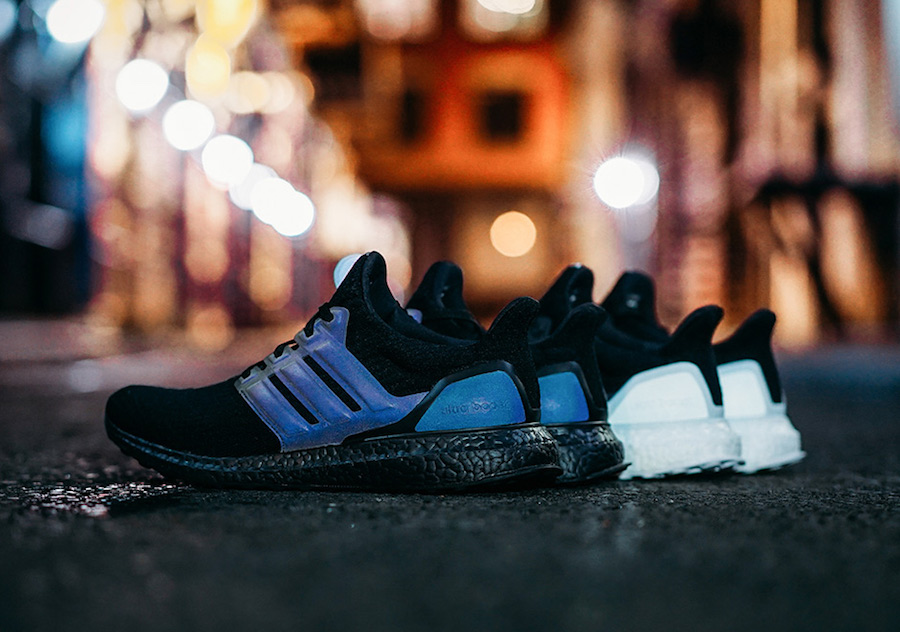 adidas Ultra Boost XENO Release Date