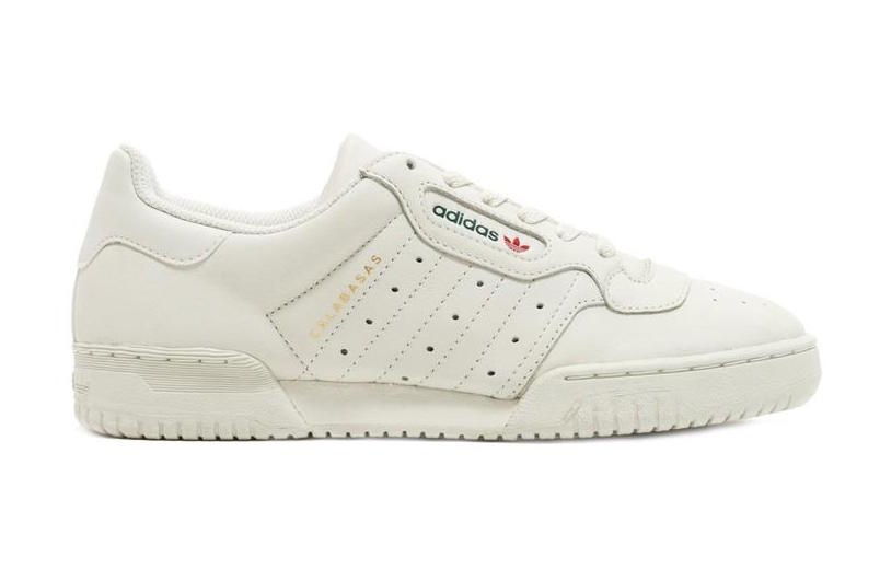 adidas Yeezy PowerPhase Restock October 2017
