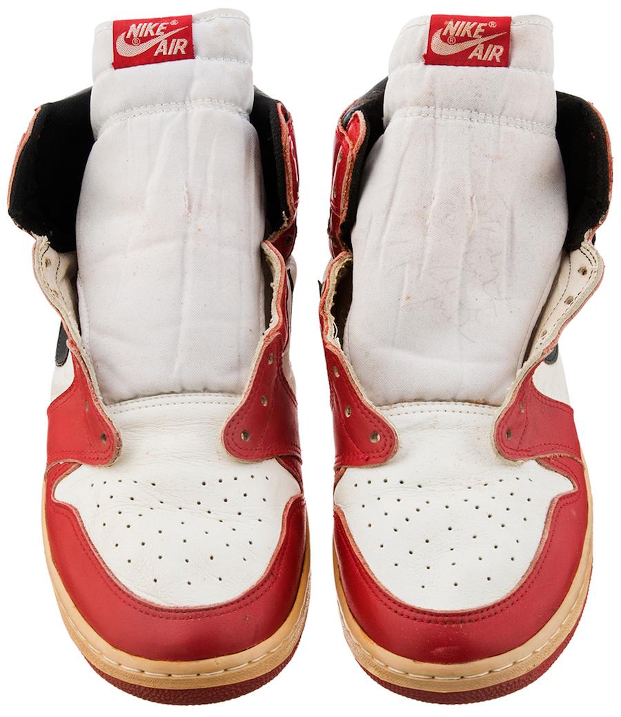 Air Jordan 1 OG Modified Ankle PE