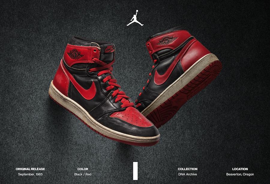 Air Jordan 1 OG
