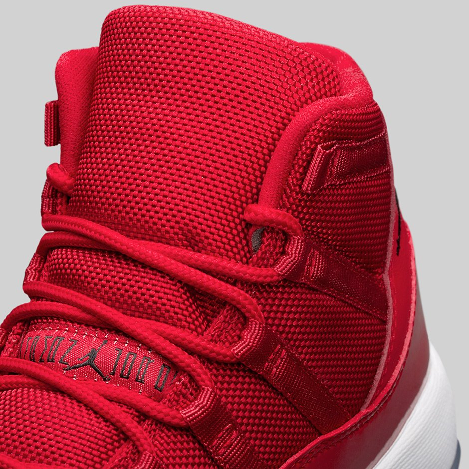 Air Jordan 11 Win Like 96 Chicago Release Date