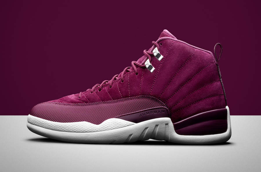air jordan bordeaux