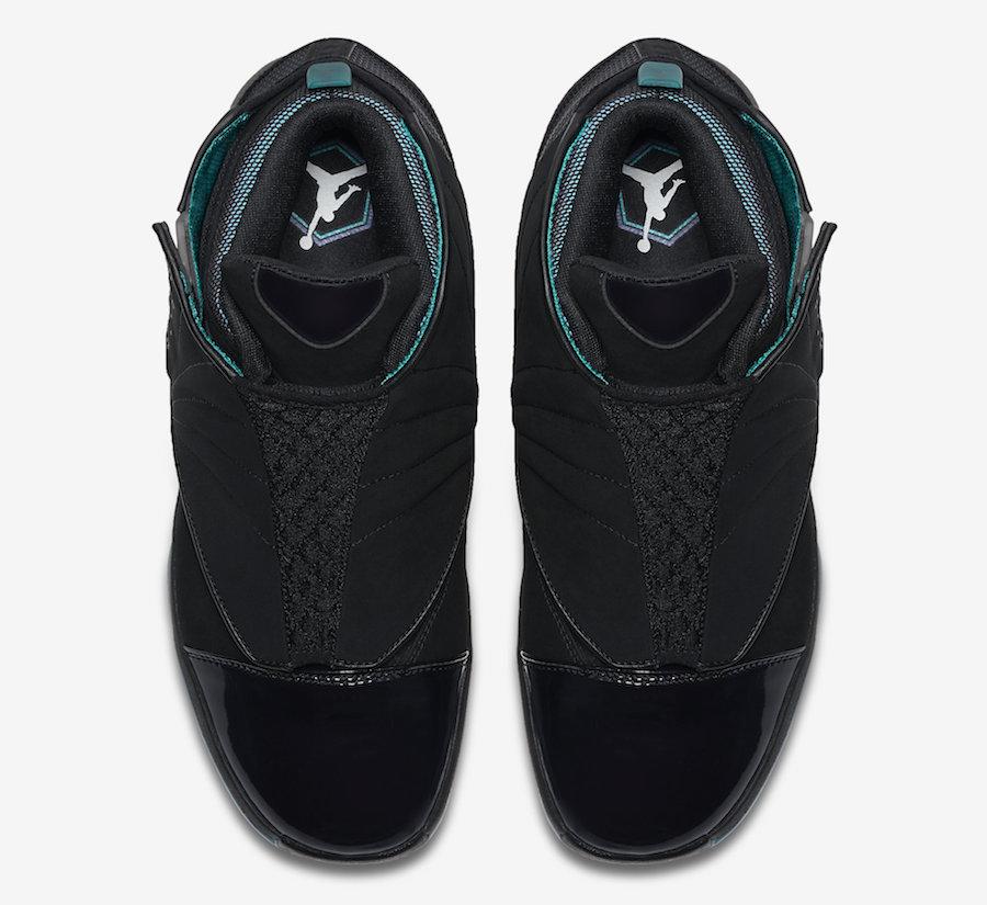 Air Jordan 16 CEO Boardroom AA1253-016