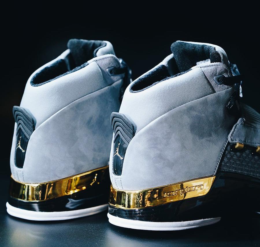 463f147e1d2d Trophy Room x Air Jordan 17 Release Date