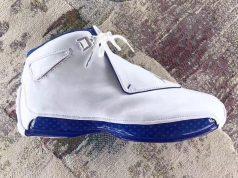Air Jordan 18 Sport Royal AA2494-106 Release Date