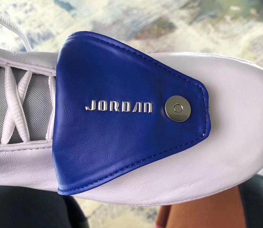 Air Jordan 18 Sport Royal AA2494-106 Release Date