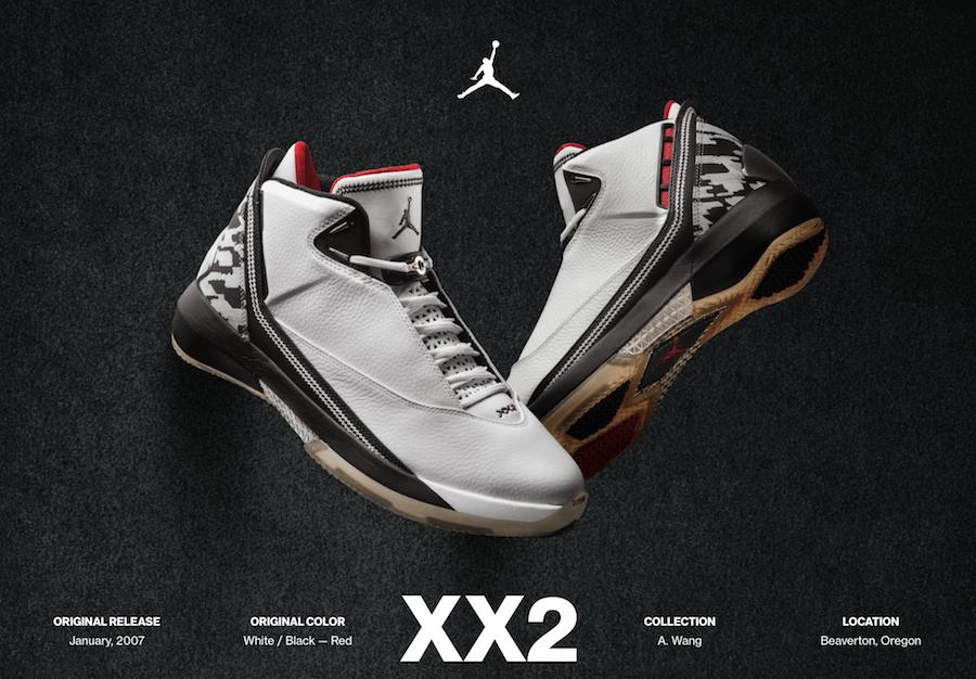 Air Jordan 22 OG