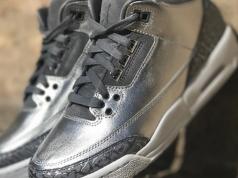 Air Jordan 3 Chrome AA1243-020