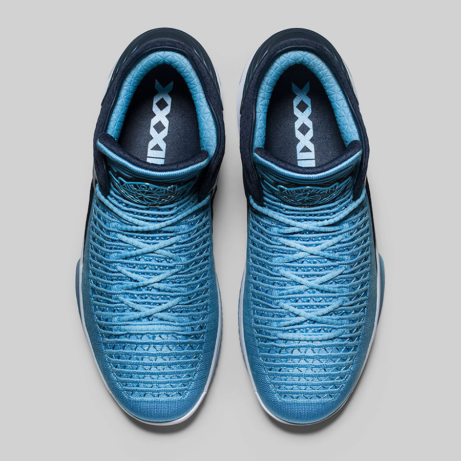 Air Jordan 32 Low Win Like 82 AA1256-401