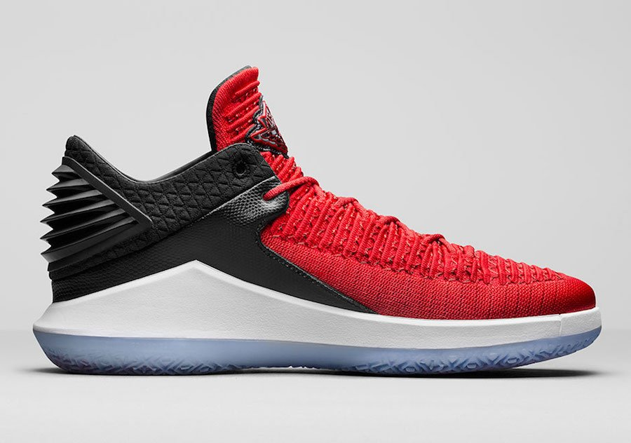 Air Jordan 32 Low Win Like 96 AA1256-603