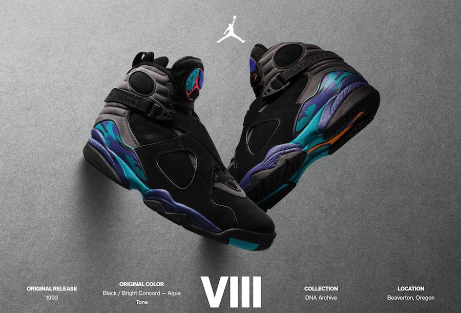 Air Jordan 7 OG