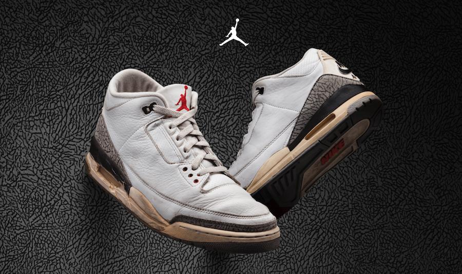 Air Jordan Original OG Collection