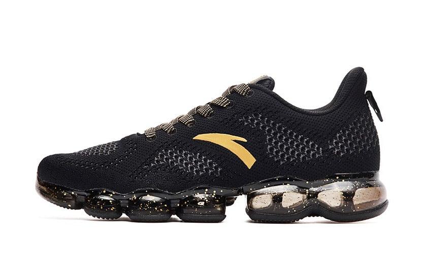 ANTA Nike VaporMax Ripoff