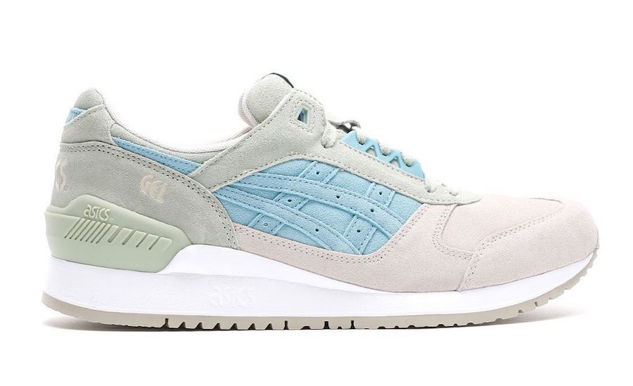Asics Gel Respector Reef Waters