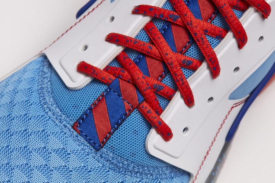 Brayden Sparkman Nike Air Huarache Doernbecher