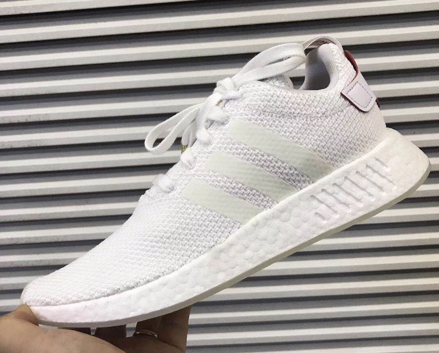 adidas NMD R2 CNY Chinese New Year