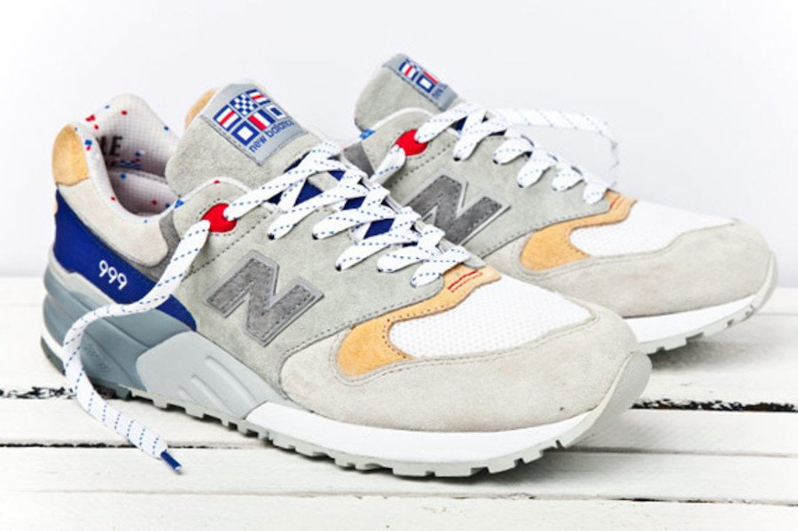 Concepts New Balance 999 The Kennedy