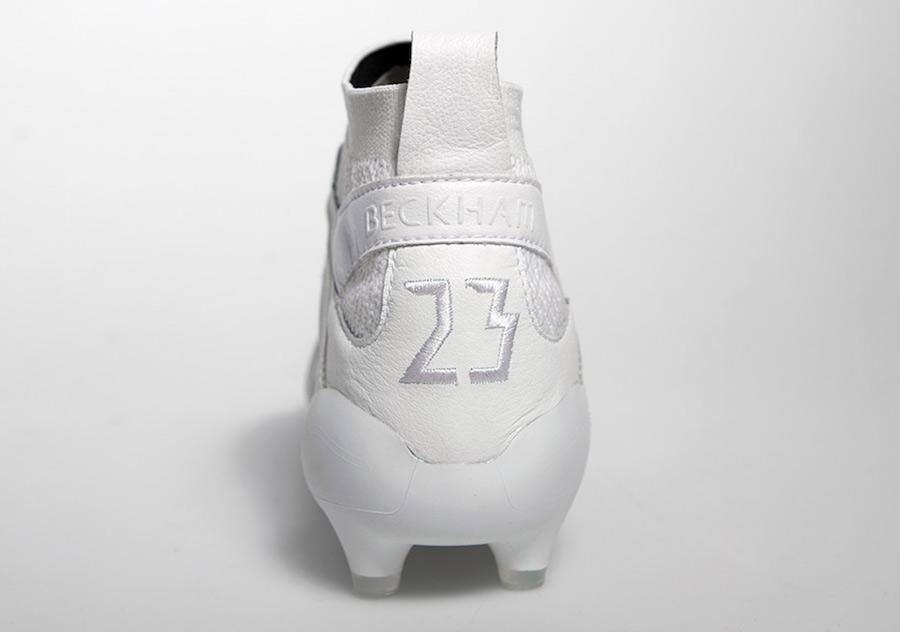 David Beckham adidas Soccer Predator Accelerator Collection