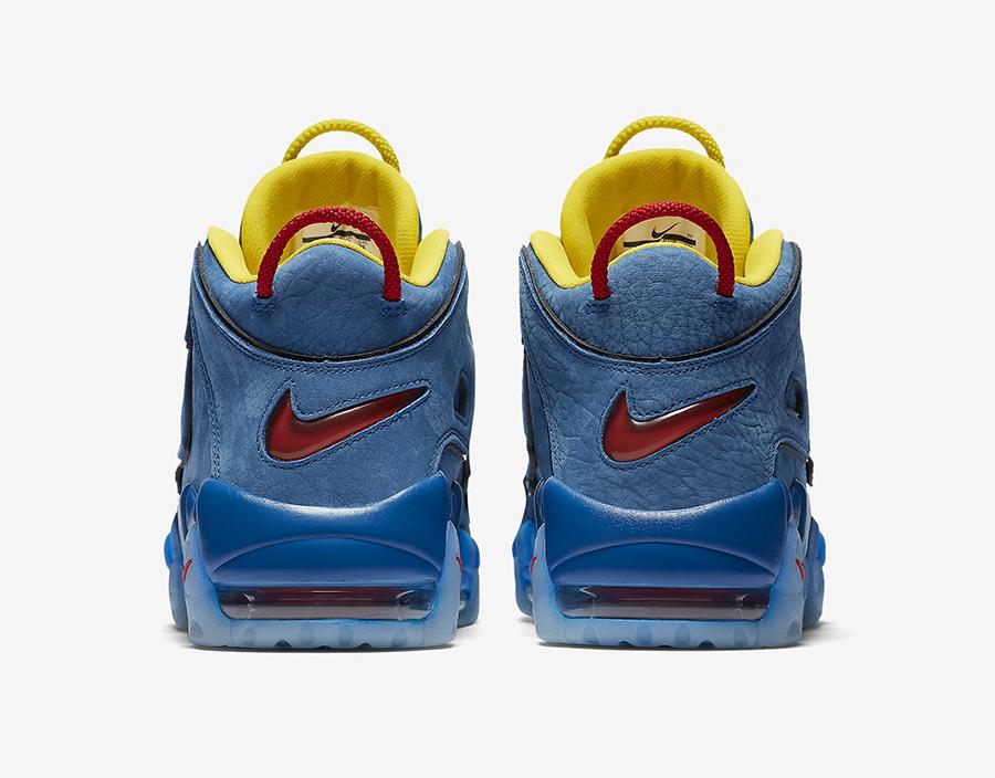 Doernbecher Nike Air More Uptempo AH6949-446