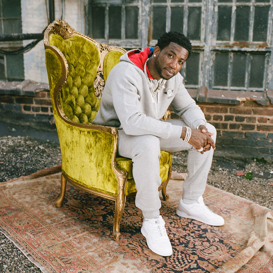Gucci Mane Reebok Classics