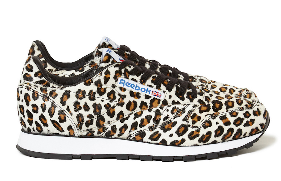 d17f2ab6eec5a Head Porter Plus x Reebok Classic Leather Leopard