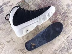 Jordan 9 LA Los Angeles All-Star