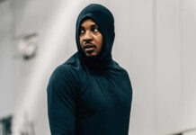 Jordan Brand Ends Carmelo Anthony Signature Shoe