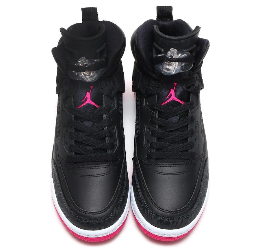 Jordan Spizike Deadly Pink Release Date