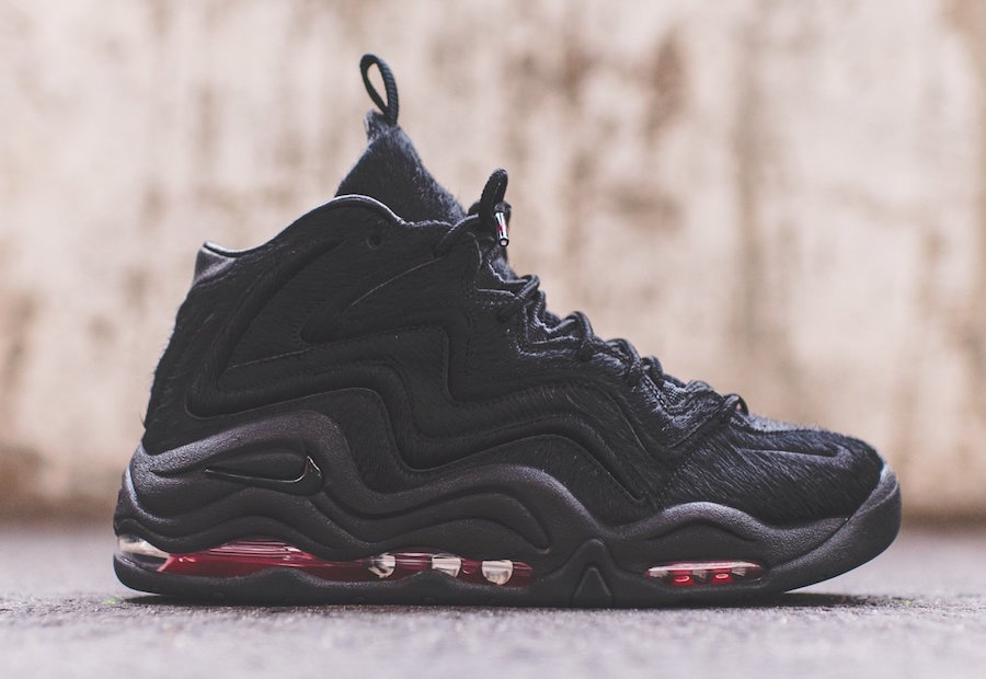 KITH Nike Air Pippen 1 Release Date