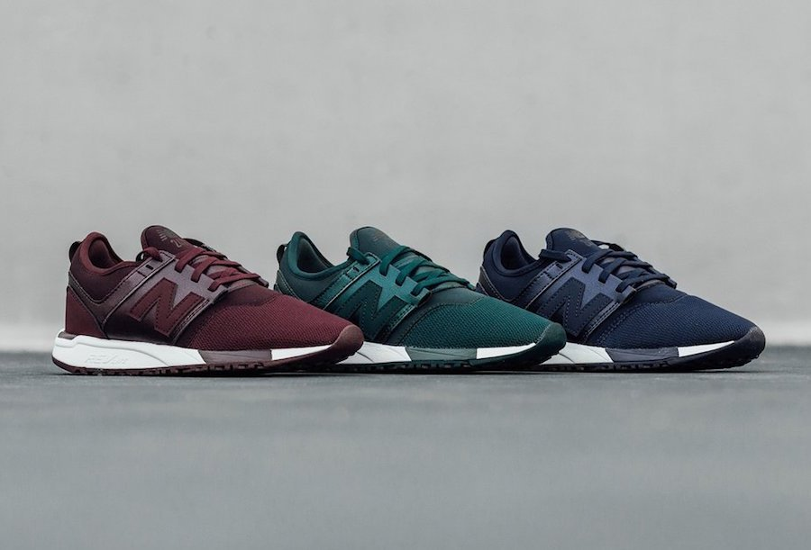 New Balance 247 Classic Pack | SneakerFiles