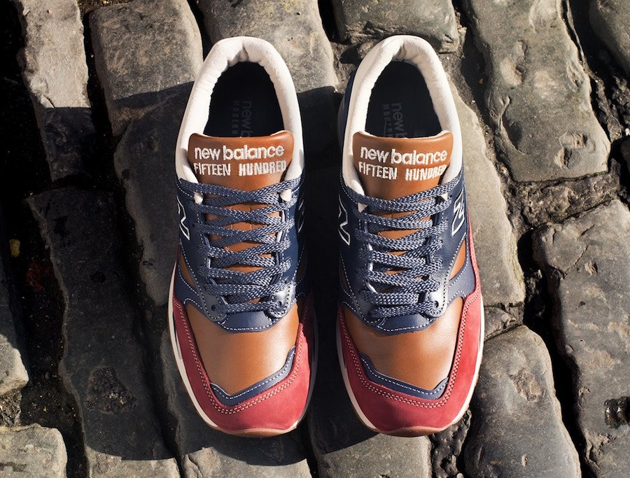 New Balance Modern Gentlemen Pack
