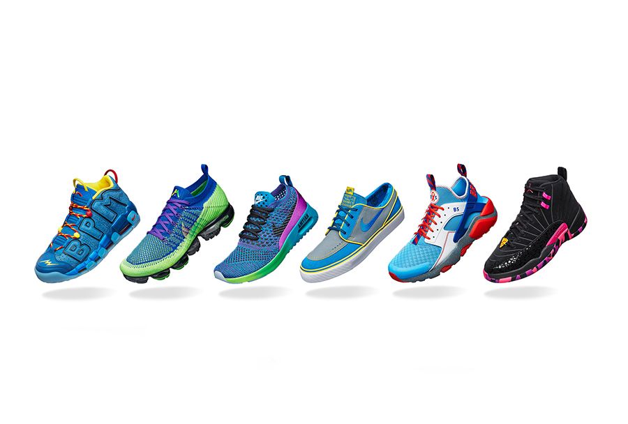 The Entire Nike 2017 Doernbecher Collection