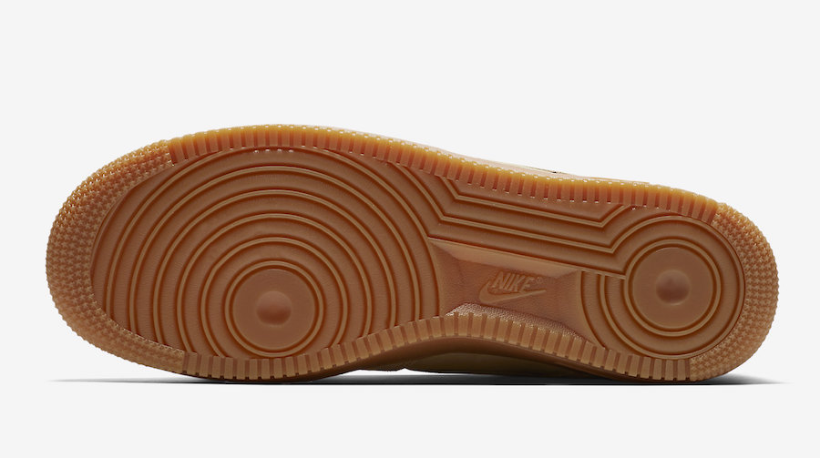 Nike Air Force 1 Low 07 LV8 Suede Mushroom AA1117-200