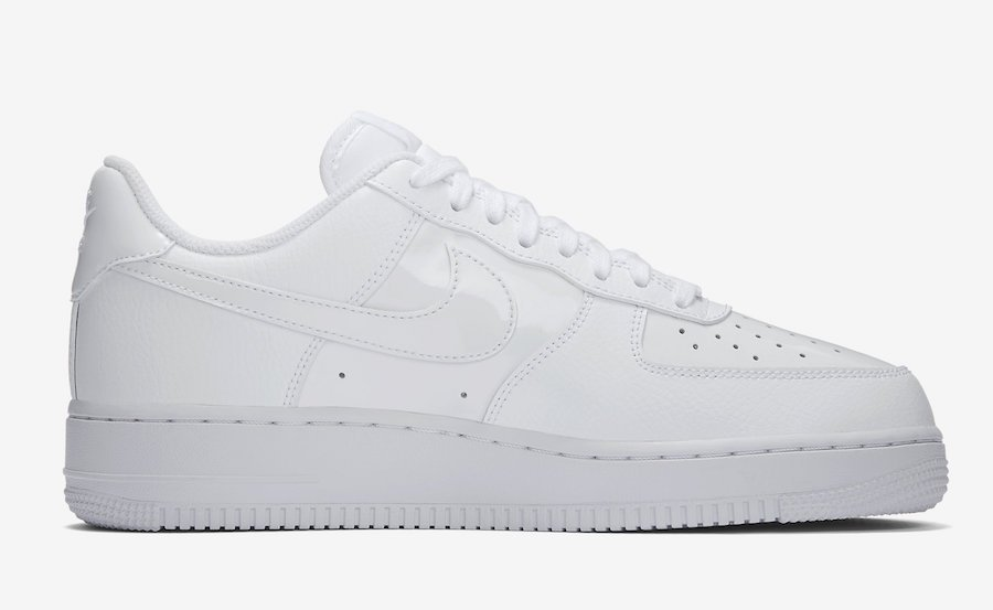 Nike Air Force 1 Low Upstep Breathe Dam 833123 001