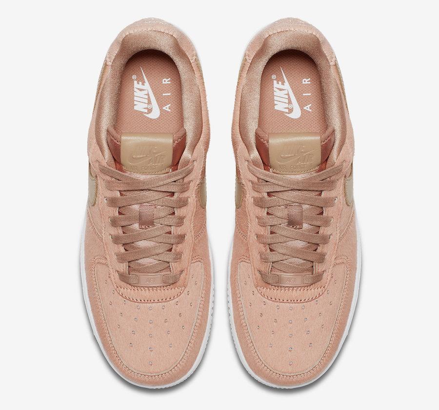 Nike Air Force 1 LX Arctic Orange 898889-800