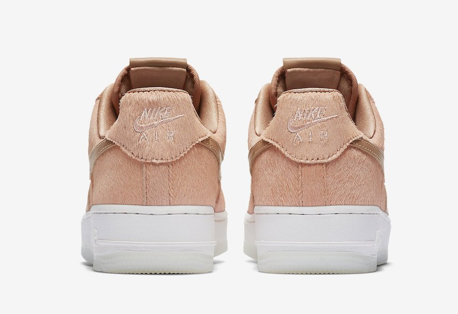 Nike Air Force 1 LX Arctic Orange 898889-800