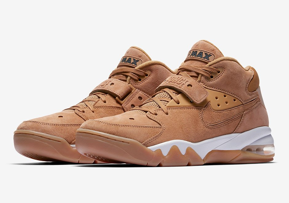 Nike Air Force Max Flax 315065-200
