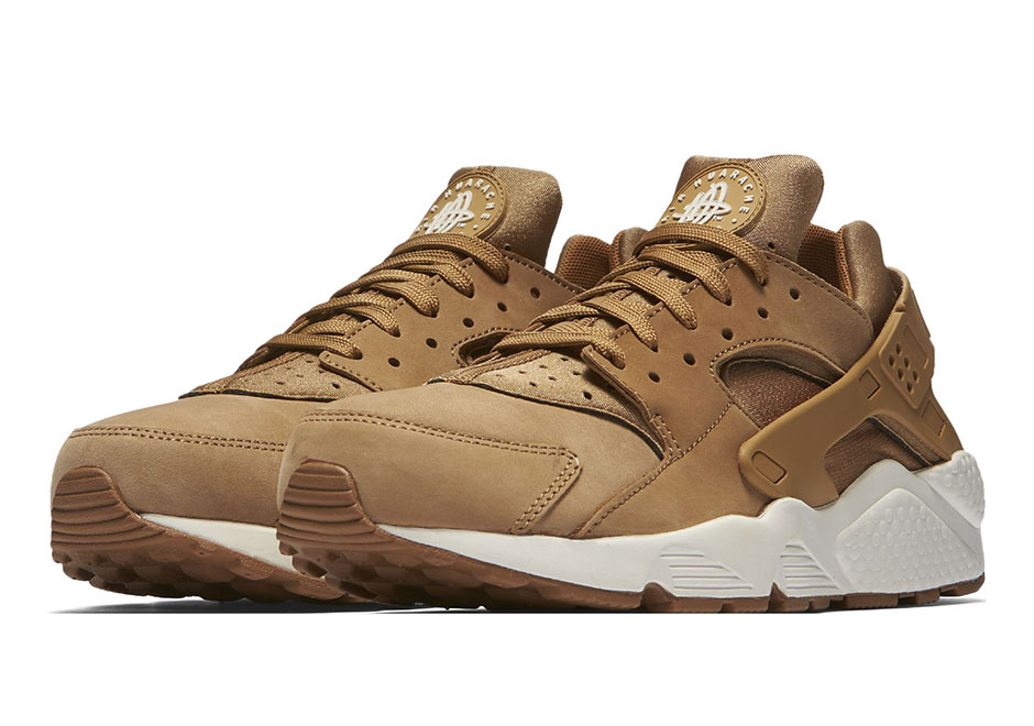 Nike Sportswear Flax Collection 2017 Release Date | SneakerFiles