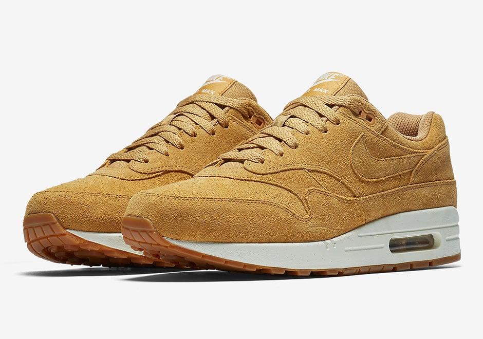 Nike Air Max 1 Flax 875844-203