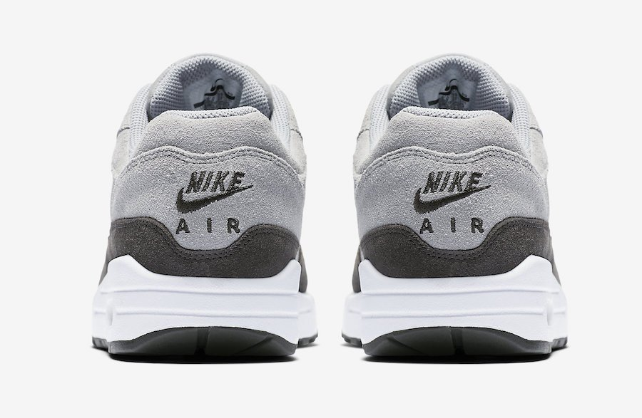 Nike Air Max 1 Jewel Wolf Grey Release Date
