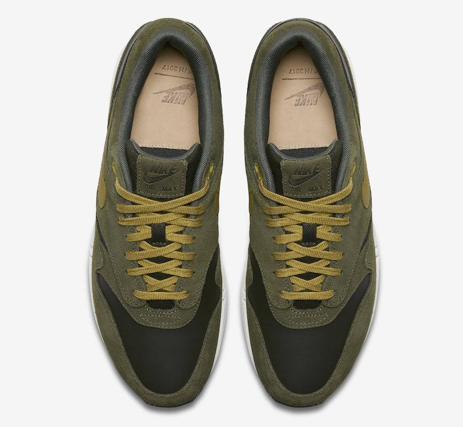 Nike Air Max 1 Premium Sequoia AH9902 300